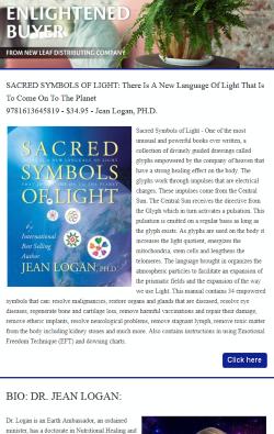 SACRED SYMBOLS OF LIGHT